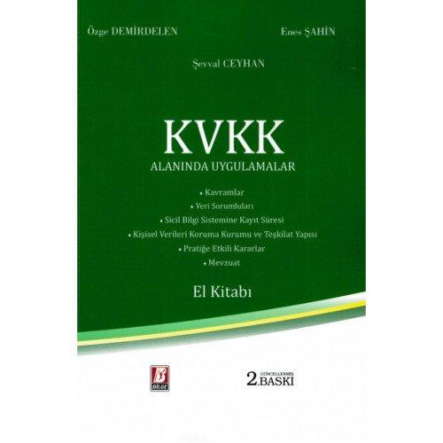 KVKK ALANINDA UYGULAMALAR (Haziran 2021)